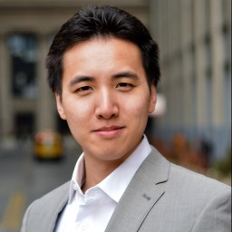 Profile picture of Anson Wu